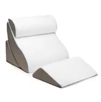 Wedges and cushions at Rice Village Medical Supply