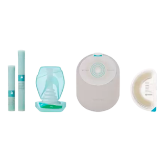 Urology and ostomy products